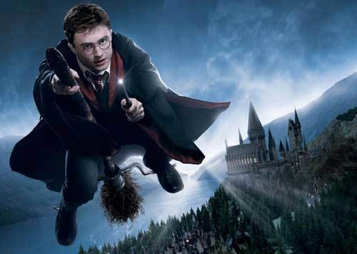 The Wizarding World of Harry Potter opens June 18 at Universal Studios' Islands of Adventure theme park in Orlando, Fla. The new themed land will feature Hogwarts Castle, Hogsmeade village and the Harry Potter and the Forbidden Journey dark ride.