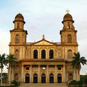 Old Managua Cathedral