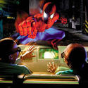 1. The Amazing Adventures of Spider-Man