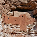 11. Montezuma Castle National Monument, Ariz.