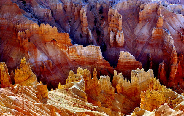 <b>Cedar Breaks National Monument</b><br>