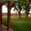14. Fort Pulaski National Monument, Ga.