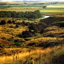 19. Little Bighorn Battlefield National Monument, Mont.