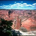4. Canyon de Chelly, Ariz.