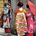 69. Geisha in Japan