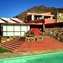 <b>Frank Lloyd Wright and Arizona</b>