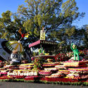 123rd Tournament of Roses Parade