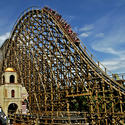 2. El Toro at Six Flags Great Adventure in New Jersey