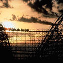 Top 10 wooden roller coasters in the U.S.