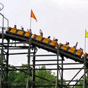 3. The Phoenix at Knoebels in Pennsylvania