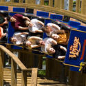 1. The Voyage at Holiday World in Indiana