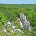 Uxmal Archeological Zone