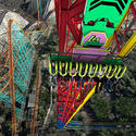 6) Lex Luthor: Drop of Doom - Six Flags Magic Mountain