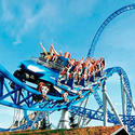 5) Etnaland - New theme park