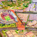 49ers stadium proposal