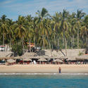 Mexico: A beach off the beaten path