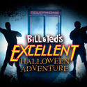 Bill & Ted's Excellent Halloween Adventure