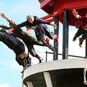 "The Lake Eloise ski stadium, formerly home to Cypress Gardens' renowned water ski show, will host a pirate-themed water stunt show similar to the ""Pirates of Skeleton Bay"" live-action show at Legoland Windsor in Britain."