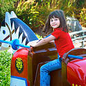 The Royal Joust horseback ride coming to Legoland Florida