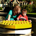 The Skipper School boat ride coming to Legoland Florida