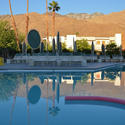 Saguaro Hotel, Palm Springs.