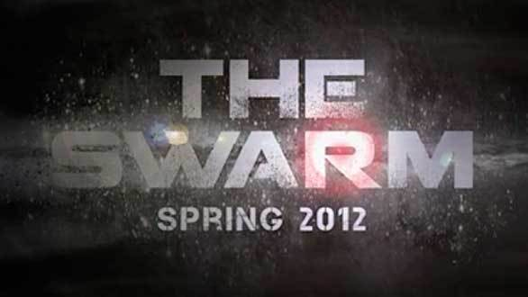 The Swarm coaster at Thorpe Park will feature a war-torn, post-apocalyptic theme.