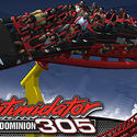 Best of 2010: U.S. theme parks