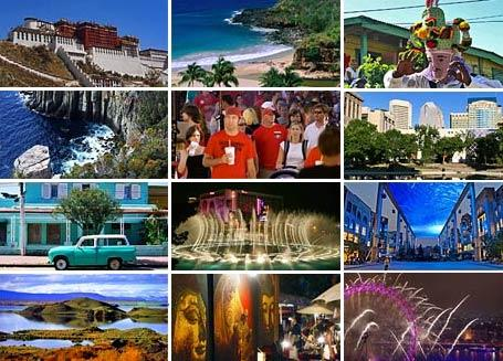 "Each new year brings more opportunity for travel. Destinations that were once too expensive become within reach; others revitalize and reopen their doors. Your choices span the world, but how do you choose?<br> <br> Here are 29 spots for you to consider in 2009, selected by our Travel editors. We picked places near and far because they won't be crowded, they've become more accessible or there's a a compelling reason to go. So take a look--and happy travels.<br> <br> <a href=""http://digg.com/submit?url=http://www.latimes.com/travel/la-trw-2009spots,0,6782196.special""><img src=""http://www.latimes.com/images/mylatimes/digg.gif"" border=""0"" /></a>"