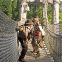 """Indiana Jones Summer of Hidden Mysteries"" at Disneyland"