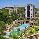 Grand Hills Hotel and Spa in Lebanon: The world's biggest hotel suite