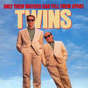 "Arnold Schwarzenegger in ""Twins"""