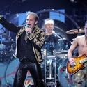 Van Halen frontman David Lee Roth