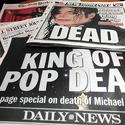 World reaction to death of Michael Jackson - New York