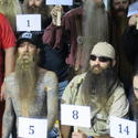 2011 National beard and moustache competition