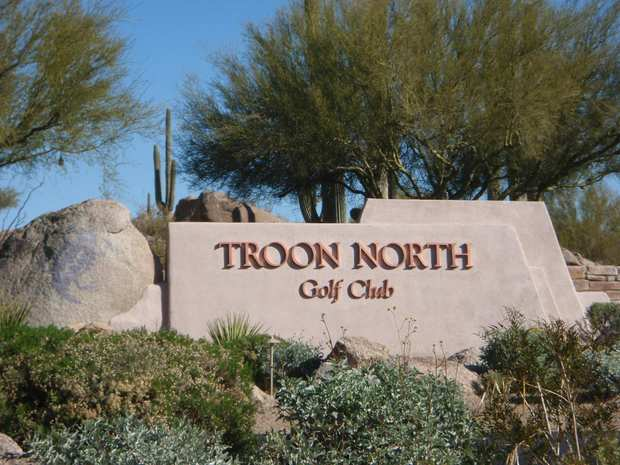 "Arizona reportedly has more golf courses than Scotland. Scottsdale is the hotbed. TPC Scottsdale, site of the Phoenix Open, is the signature course. 17020 N. Hayden Road, Scottsdale; (888) 400-4001, <a href=""http://www.tpc.com/tpc-scottsdale"">http://www.tpc.com/tpc-scottsdale</a>. Pssst, also try Troon North Golf Club, 10320 E. Dynamite Blvd., Scottsdale; (480) 585-5300, <a href=""http://www.troonnorthgolf.com"">http://www.troonnorthgolf.com</a>."