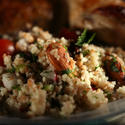 Houston's couscous