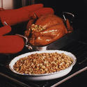 Traditional bread stuffing