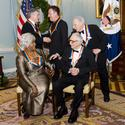 2009 Kennedy Center Honorees