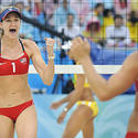 Misty May-Treanor, Kerri Walsh