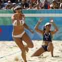 Misty May Treanor, Kerri Walsh