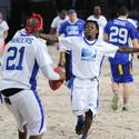 Super Bowl XLVII: Celebrity Beach Bowl