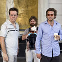 In 'The Hangover'