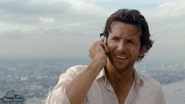 Bradley Cooper has been named People magazine's Sexiest Man Alive for 2011, and we at the Ministry of Gossip can't say we disagree. So enjoy a little eye candy — and, yes, you're welcome.