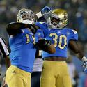 Anthony Barr, Myles Jack