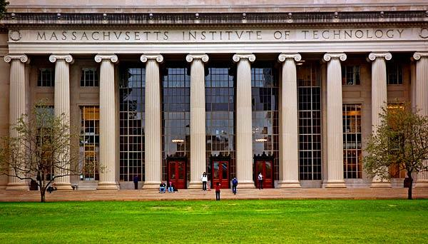 <b>14. And speaking of MIT, it's worth a visit. </b><br> <br> The Cambridge campus, just a mile and a half southeast of Harvard on Mass Ave., dates to 1916, when the college moved across the river from Boston.<br> <br> Unlike the close quarters of Harvard Square and the grittier bar scene near Central Square, the MIT campus and neighboring Kendall Square are full of big, bold and often cold modern buildings designed by avant-garde architects such as Alvar Aalto, I.M. Pei and Eero Saarinen.<br> <br> Even though you can find several snazzy restaurants and lively pubs in the neighborhood (notice the periodic table menu at Miracle of Science), you couldn't call MIT warm and fuzzy.<br> <br> On campus, most buildings are known by numbers instead of names, even the grand entrance, a.k.a. Building 7. And though MIT officials claim they operate only one nuclear reactor, half the structures on campus seem likely spots for boron neutron capture therapy or other nuclear chores.