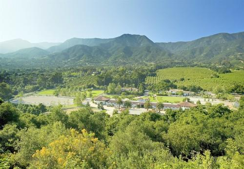 After being listed for about a year, John Cleese's 14.6-acre Montecito equestrian ranch was finally sold. It had been originally listed at $28 million, and though public records don't report the sale, area real estate sources said it was in the vicinity of $16.5 million.