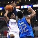 Chris Paul, O.J. Mayo