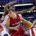 <b>Game 54: Raptors 98, Clippers 93</b>