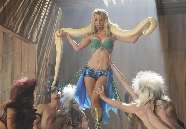 Sure, Heather Morris danced her way into some hearts on the Britney Spears-themed episode, but her Brittany was cracking us up long before that with her airhead deadpan delivery. Brittany, please don't smarten up.