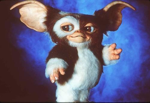 Oh you think Gizmo is cute and cuddly, but then you accidentally spill some water on him, or turn the light on, and boom! He's spawned a bunch of slimy, cackling, murderous gargoyles that make you want to cry for mommy.